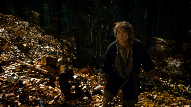 The Hobbit Desolation of Smaug Movie Still 1