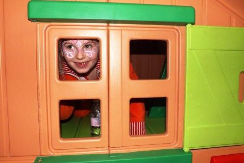 отзыв детский клуб попугай чик игровое оборудование
