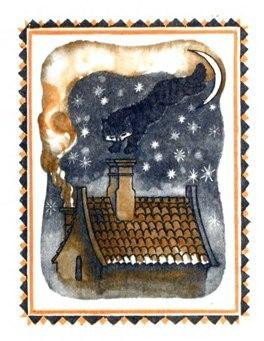 русские народные древние словянские игры считалка про кота дымоход
