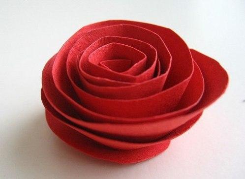 мастер класс как сделать цветы своими руками закрепляем донышко mamaclub.ru