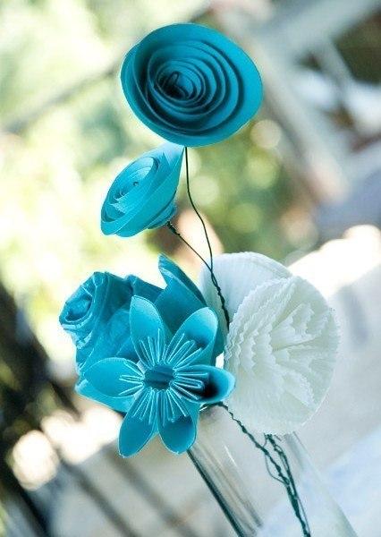 мастер класс как сделать цветы своими руками крепим на проволоку mamaclub.ru