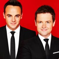 Ant and Dec talk buying Christmas gifts