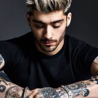 Zayn Malik reveals his favourite fashion brand