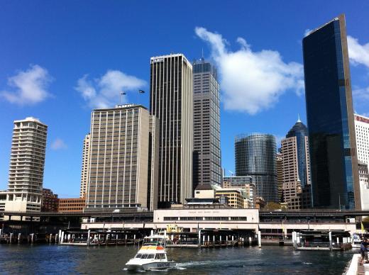 Upgrade Workshop in Sydney - Recap