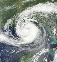 Workshop in Denver canceled - thanks to hurricane Isaac