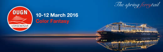OUGN Spring Conference 2016