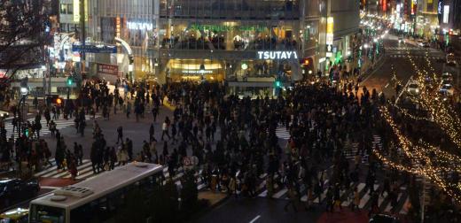 Tokyo 2015