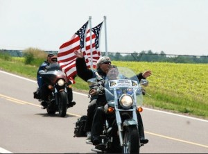 Patriot Ride