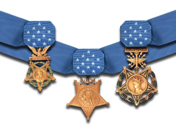 Blue Cross Blue Shield of Minnesota and Medal of Honor