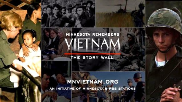 The Heart of a Ranger and Minnesota Remembers Vietnam