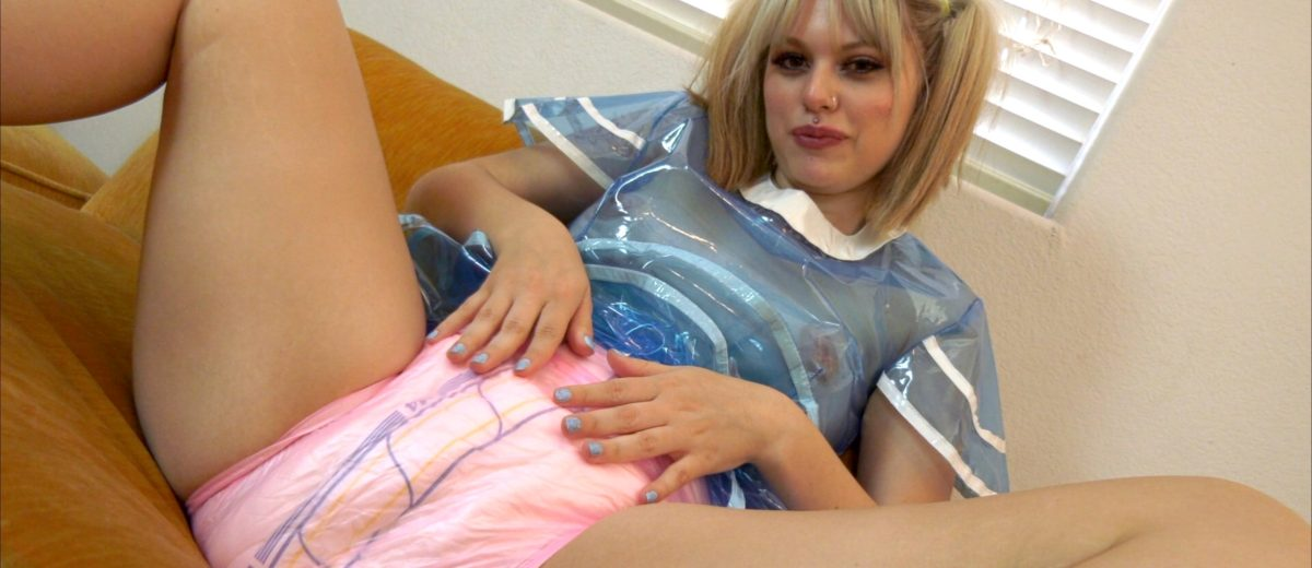 Mydiapergf The Kinkiest Diaper Loving Girl Pov Experience