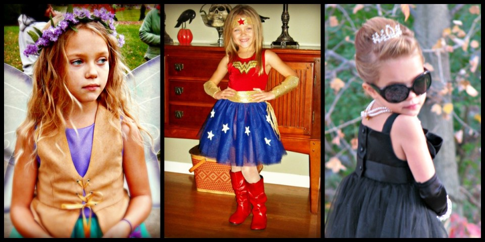 Halloween Costumes for Girls – Inspirations