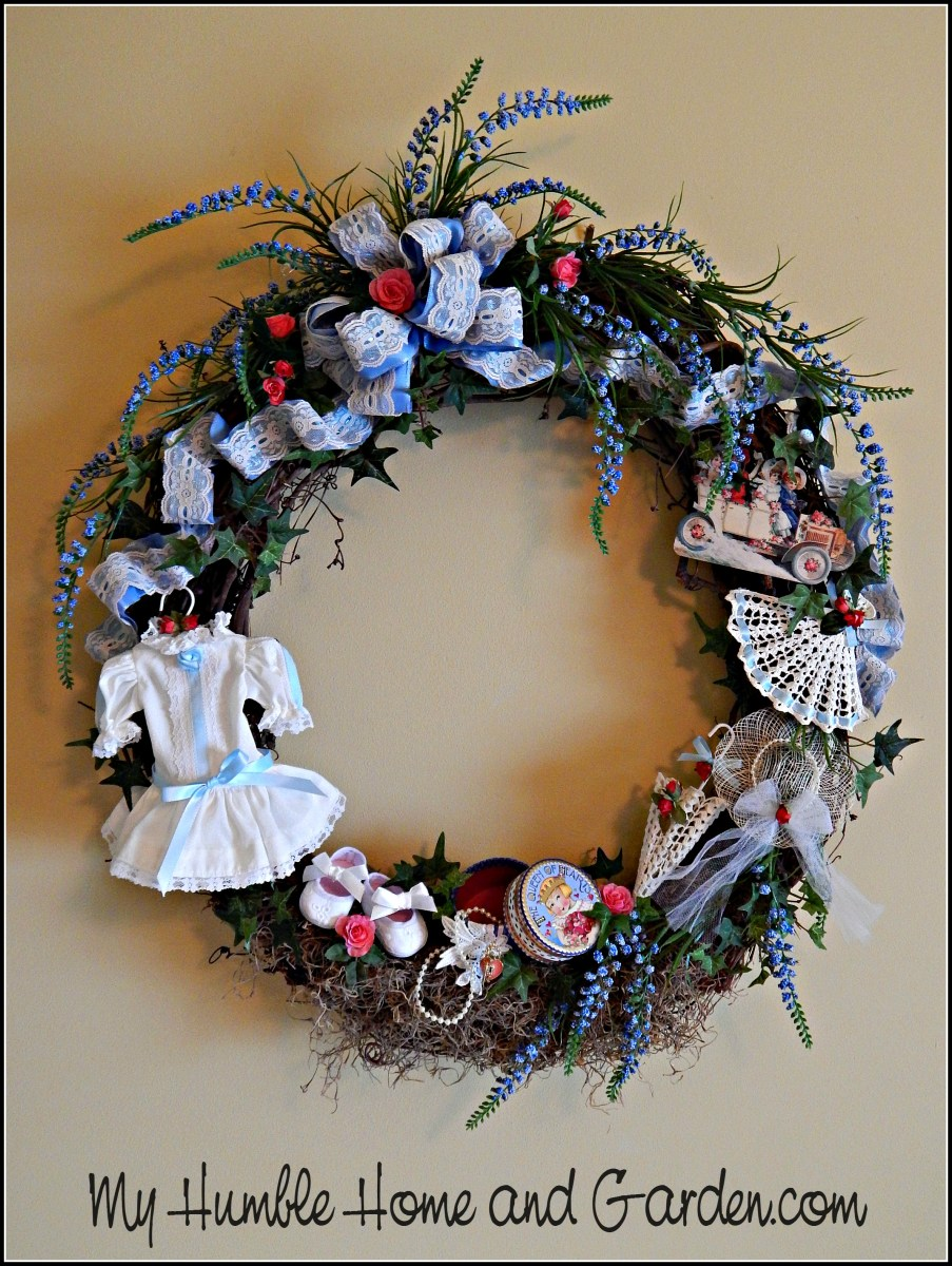 DIY Spring Wreath Ideas With Tips and How To