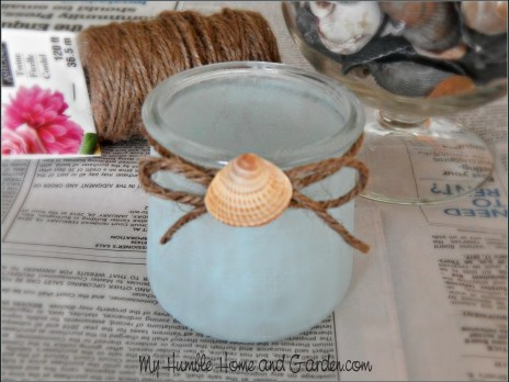 Oui Yogurt Jar Ideas How To Easily Repurpose Them My Humble Home
