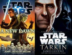 A New Dawn and Tarkin
