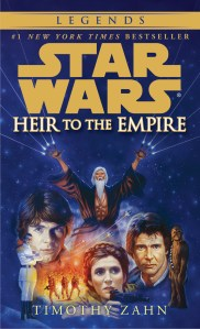 Heir to the Empire Legends