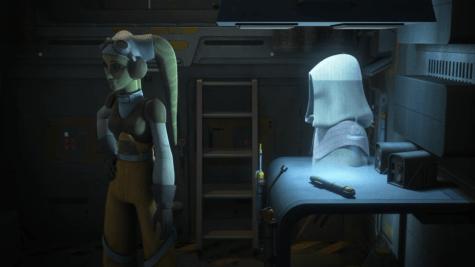 Star Wars Rebels Rebel Resolve