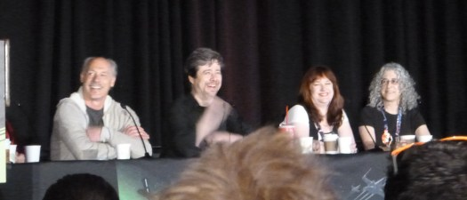 The Del Rey Panel