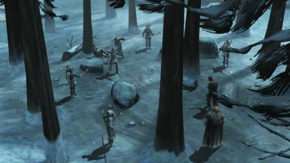 "Telltale's Game of Thrones Ep. 4: ""Sons of Winter"
