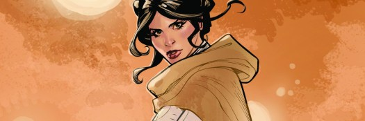 Marvel's Princess Leia #5 Review