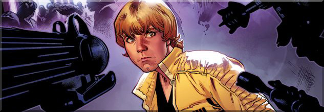 Marvel Star Wars #8 Review