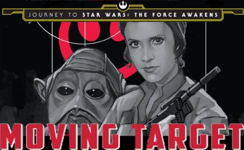 Star Wars: Moving Targer