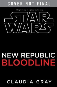 New Republic Bloodline