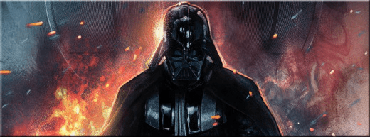 Vader Down #1 - Part One