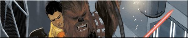 Chewbacca #5