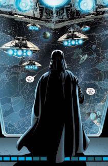 Vader's Got a Son