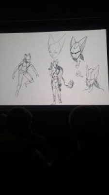 Ahsoka's Untold Tales Panel Latrans