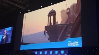 Visceral Games' Star Wars Project Concept Art 2