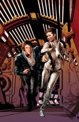 Star Wars #23 Full Cover