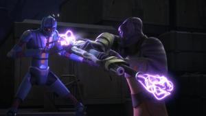 "Star Wars Rebels Review: ""Warhead"""