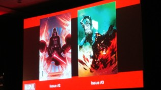 Darth Vader Dark Lord of the Sith covers