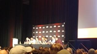 Marvel Panelists
