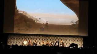 Rebels Panel Full Cast