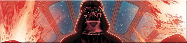 Darth Vader Dark Lord of the Sith #2