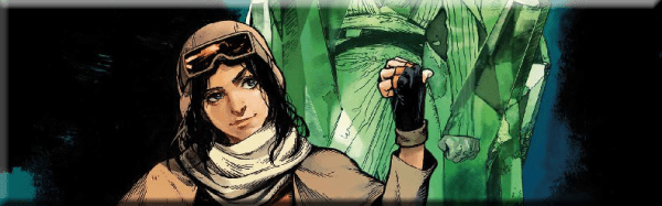 Doctor Aphra #10