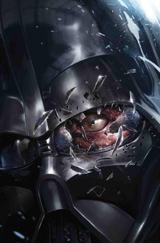 Darth Vader Dark Lord of the Sith 5