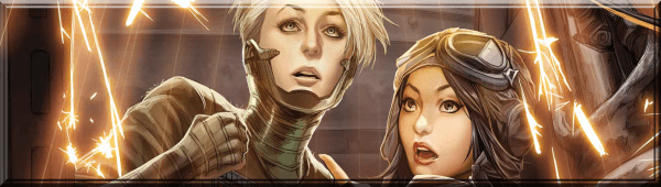 Doctor Aphra #16