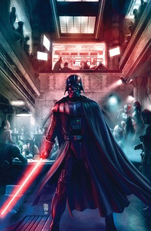 Darth Vader Dark Lord of the Sith 11