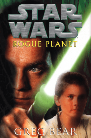 Rogue Planet Full Cover