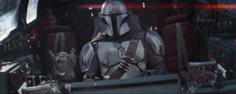 "The Mandalorian Season Two Review: ""Chapter 12 – The Siege"" – Mynock Manor"
