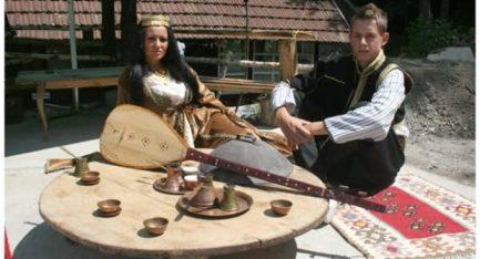 Bosanske narodne nošnje i tradicija