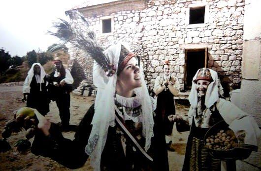 ŽENIDBENI (SVADBENI) OBIČAJI LIVANJSKOGA KRAJA