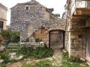Dalmatinska kamena kuća11
