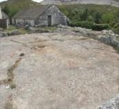Dalmatinska kamena kuća14