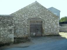 Dalmatinska kamena kuća2