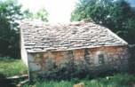 Dalmatinska kamena kuća8